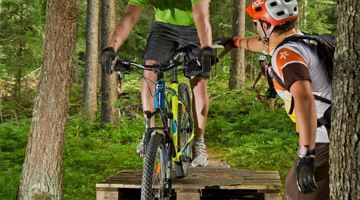 Technik Workshop 'Trail's & Bikepark'
