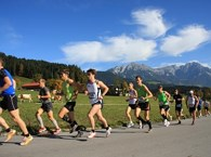 11th 'Tour de Tirol' running event