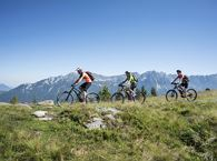 Mountainbike E-Bike_Wilder Kaiser_Foto Sternmanufa