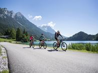 E-Bike Tour to Walleralm