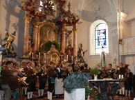 Culture in Going - 'Cäcilien mass'