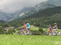 Guided E-Bike tour to the beautiful Pillersee