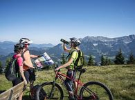 E-Bike Tour Wilder Kaiser for beginners