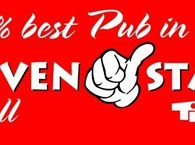 100% best Pub in town