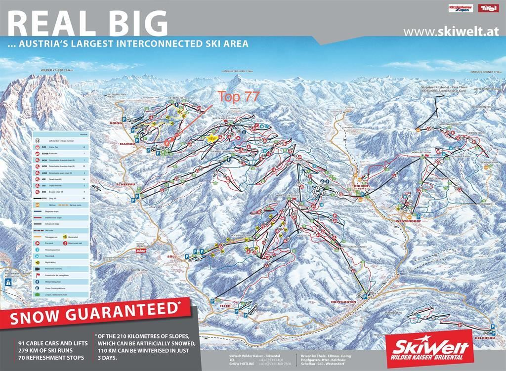 Skiwelt-Piste-Map-Large