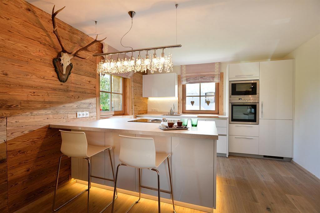 chalet kaiserliebe i ellmau. Black Bedroom Furniture Sets. Home Design Ideas