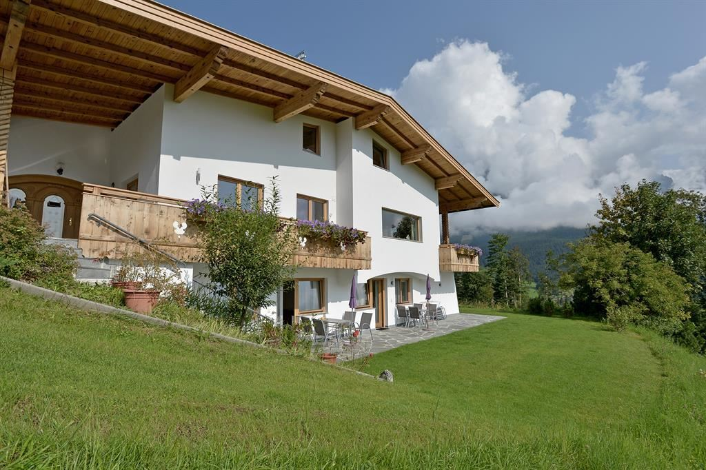 Haus Dorfblick Ellmau