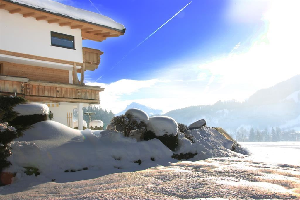 Haus Winter Neu 2