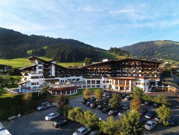 Hotel Ellmau  Sterne