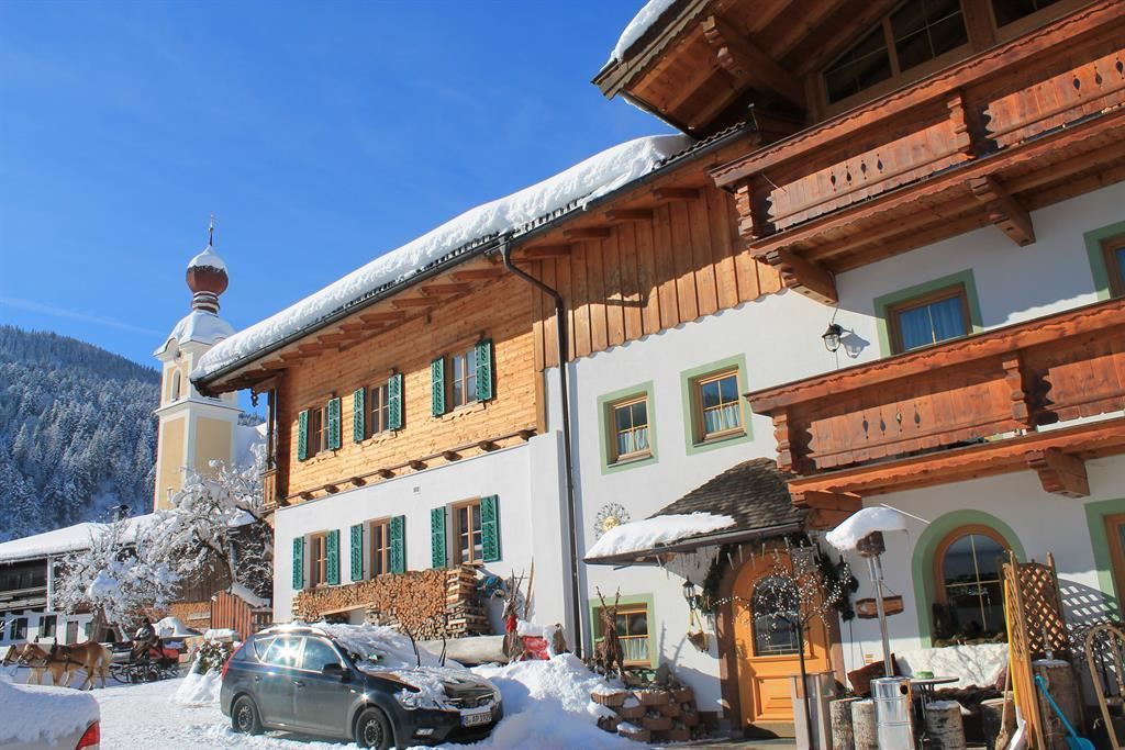 Winter Wagnerhof
