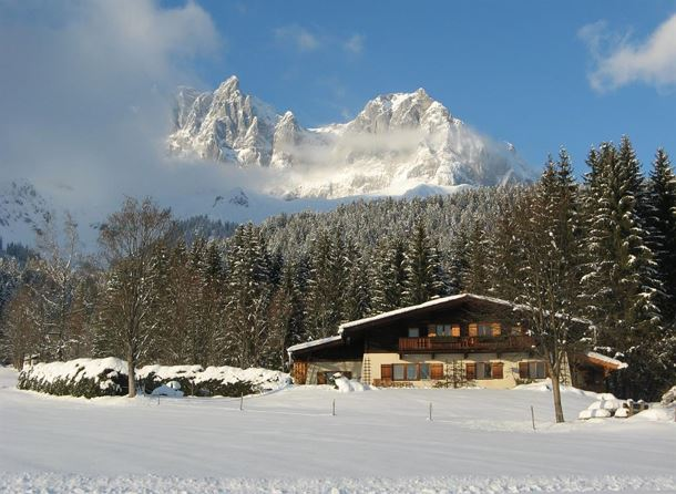 Hotel Forsthaus Am See