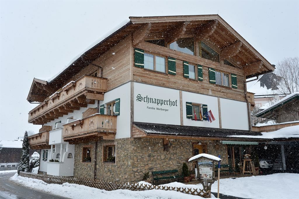Schnapperhof Winter 14/15