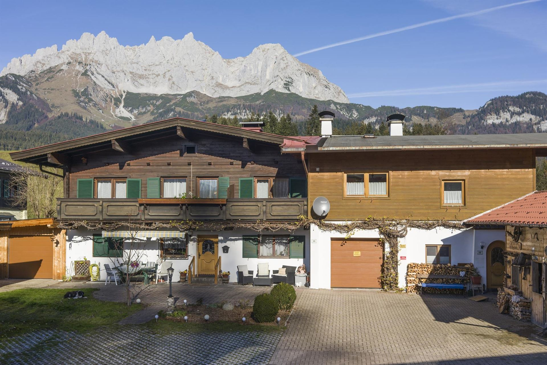 Appartement_Hofers_Kaiserblick_Innsbruckerstrasse_