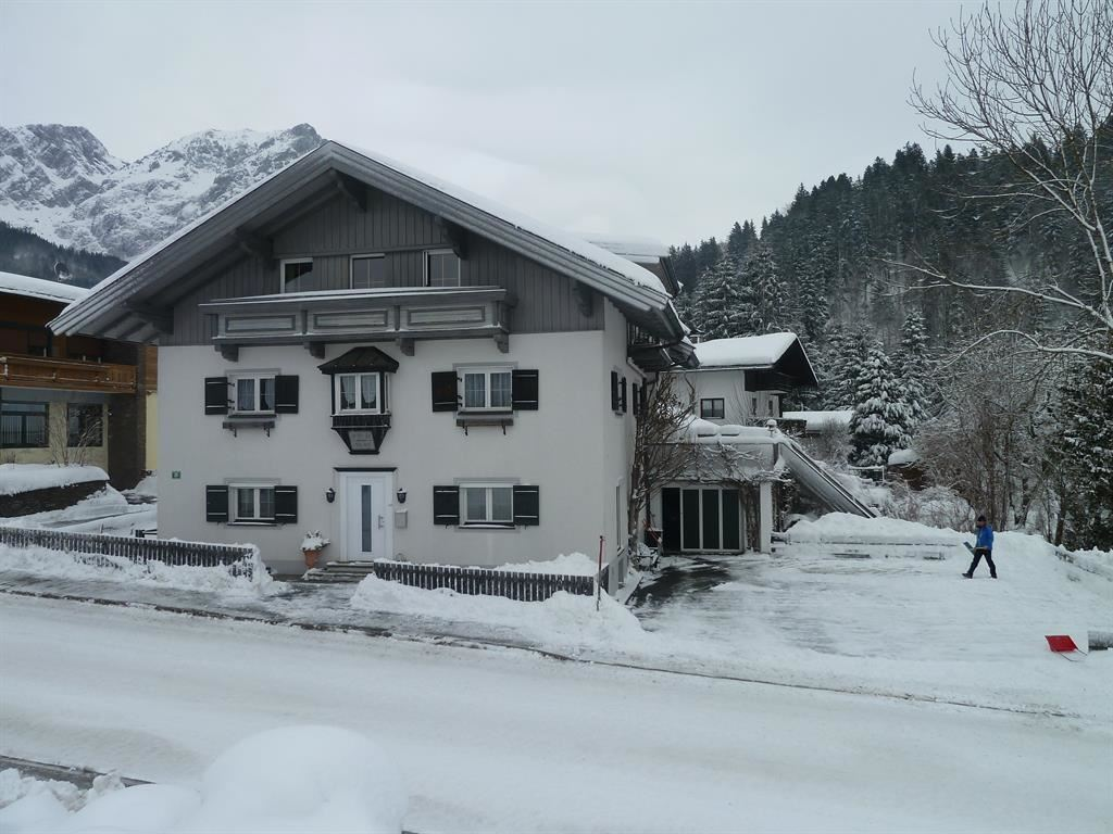 Kitzbichler Winter