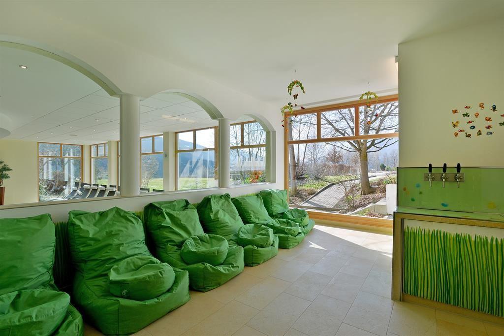 Hotel Kaiser In Tirol Scheffau Am Wilden Kaiser