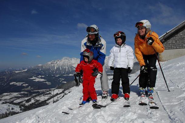 Single Mit Kind Urlaub Tirol