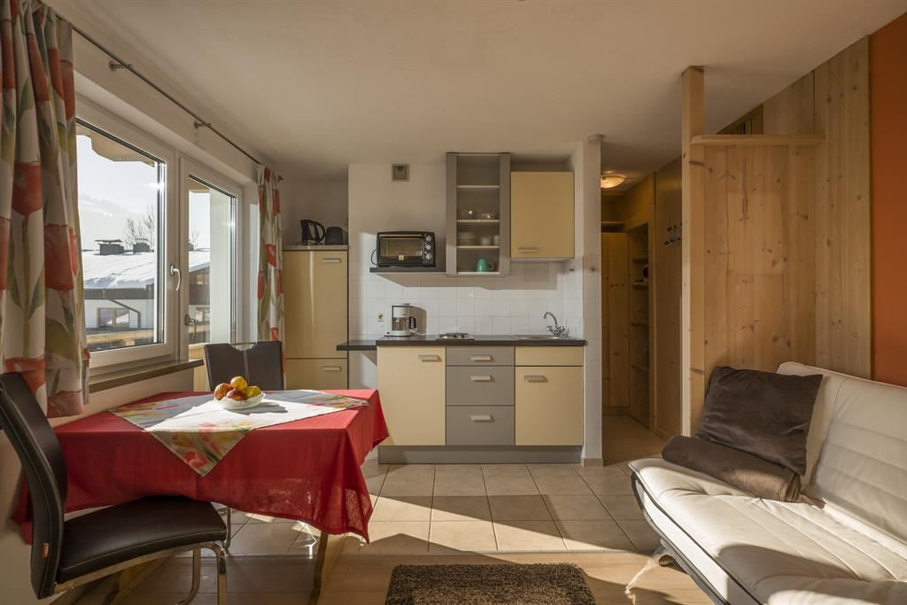 Appartement Hohe Salve1