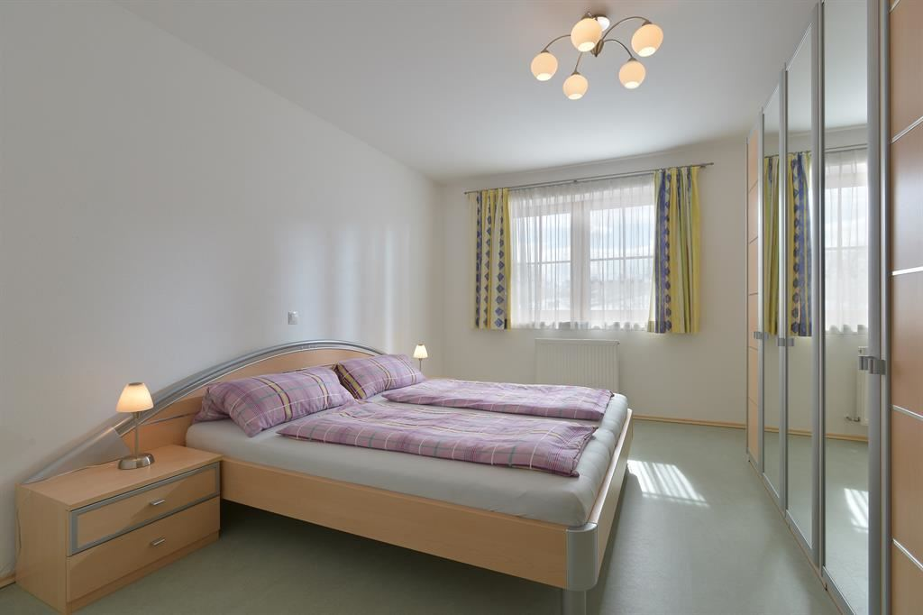 Appartement Top 3 Schlafzimmer