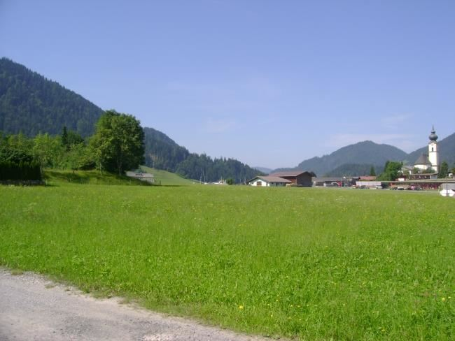 Aussicht Dorf Aussicht Dorf