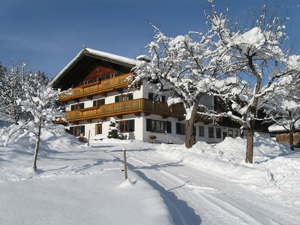 Haus Winter II