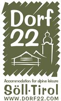 Dorf22 Winter logo