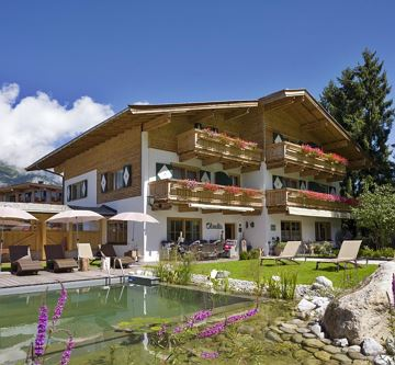 Alpenpension Claudia