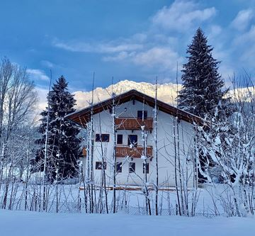 Haus Widmann Winter 3