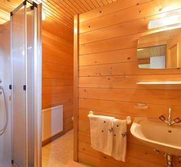 Appartement_WilderKaiser_Bad