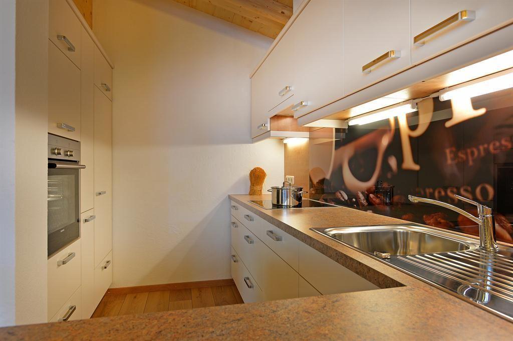 Küche in Scheffau am Wilden Kaiser gebraucht und neu