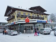 Appartment SKI PARADIES