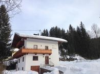 Haus Widmann Winter 1