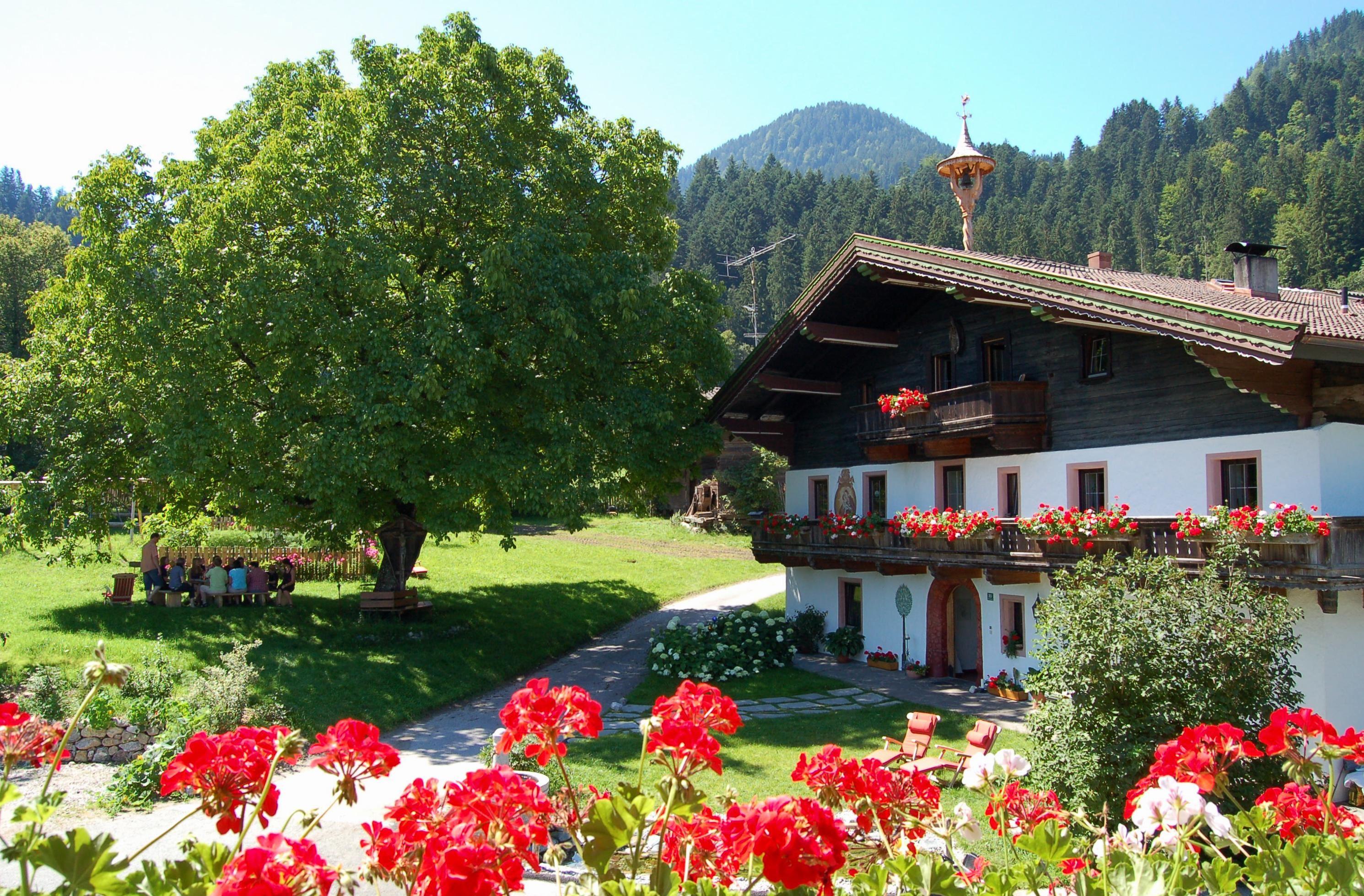 Overview of ski schools at SkiWelt Wilder Kaiser - Brixental