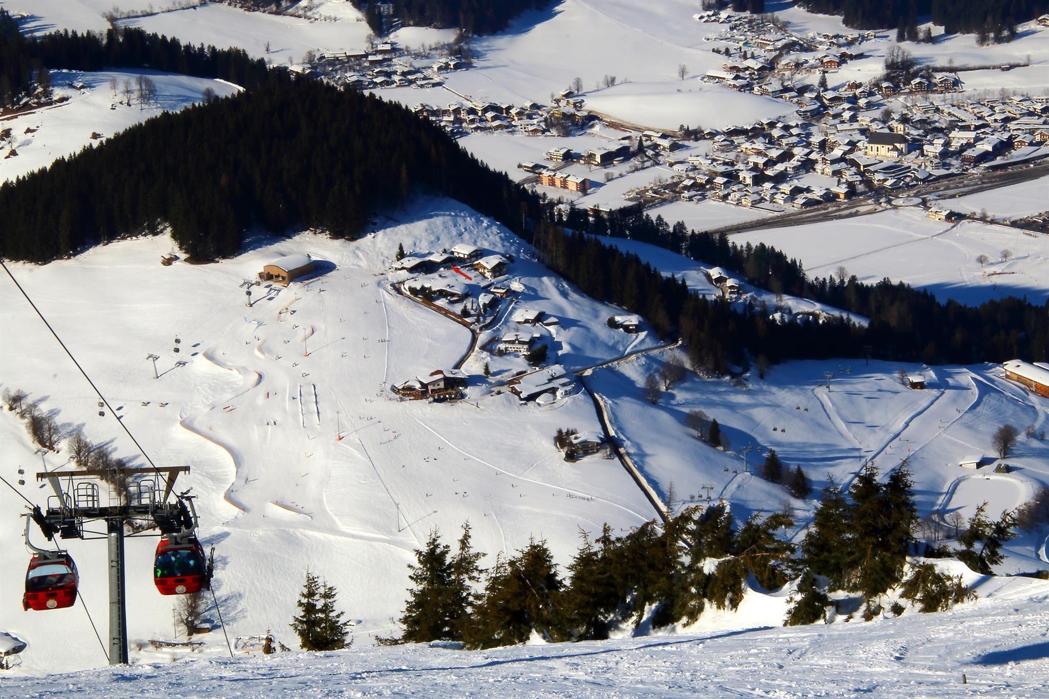 Vielfltige Top-Events am Kaiser-Gebirge | Wilder Kaiser