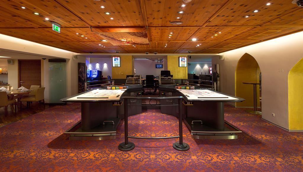 Kitzbühel Casino