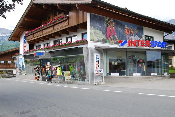 Stammhaus Intersport Winkler