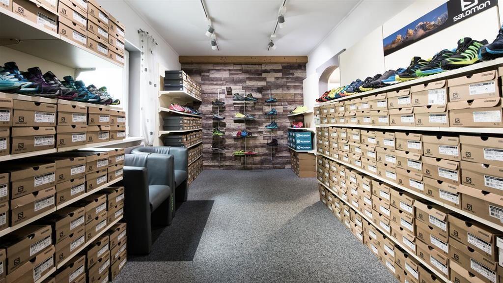 Schuh & Sport Profi Günther Schuh Boutique