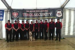 Tirol Security