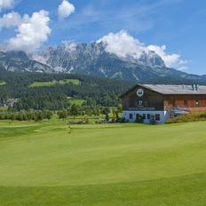 Golf restaurant Ellmau