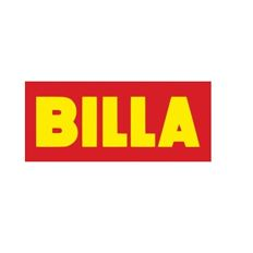 BILLA - Supermarkt