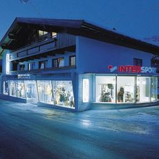 Intersport Winkler - Stammhaus Dorfzentrum Ellmau