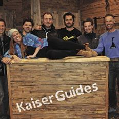 Top Kaiserguides - Outdoor Buchungs- & Beratungsstelle