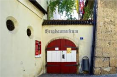Bergbaumuseum Hall in Tirol