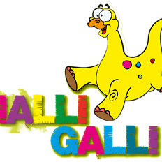 Halligalli Indoor playground