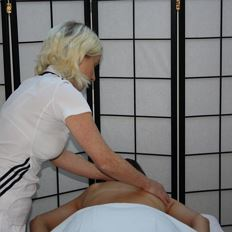 Mobile Massage - Andrea Sillaber
