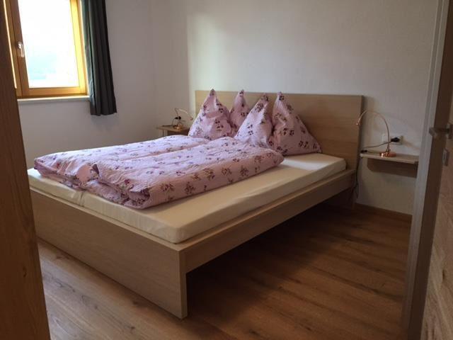 Appartement Douche WC 2 Slaapkamers