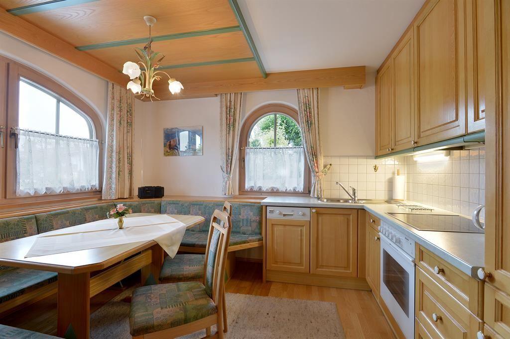 Ferienhaus elisabeth ellmau for Monsieur meuble canape antigua
