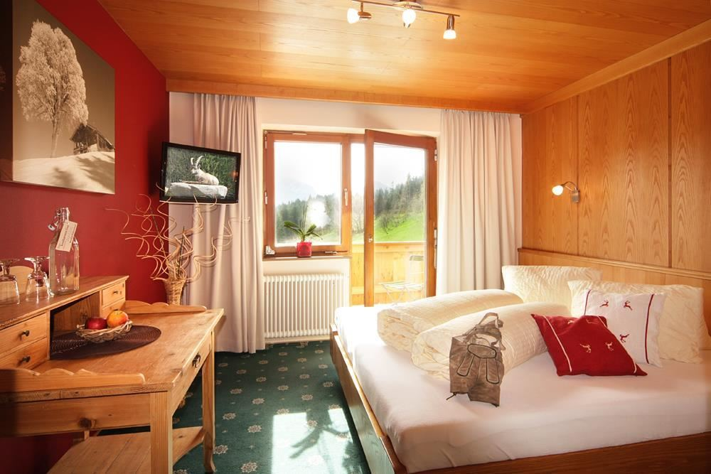 Double Room, Shower, Toilet, Balcony