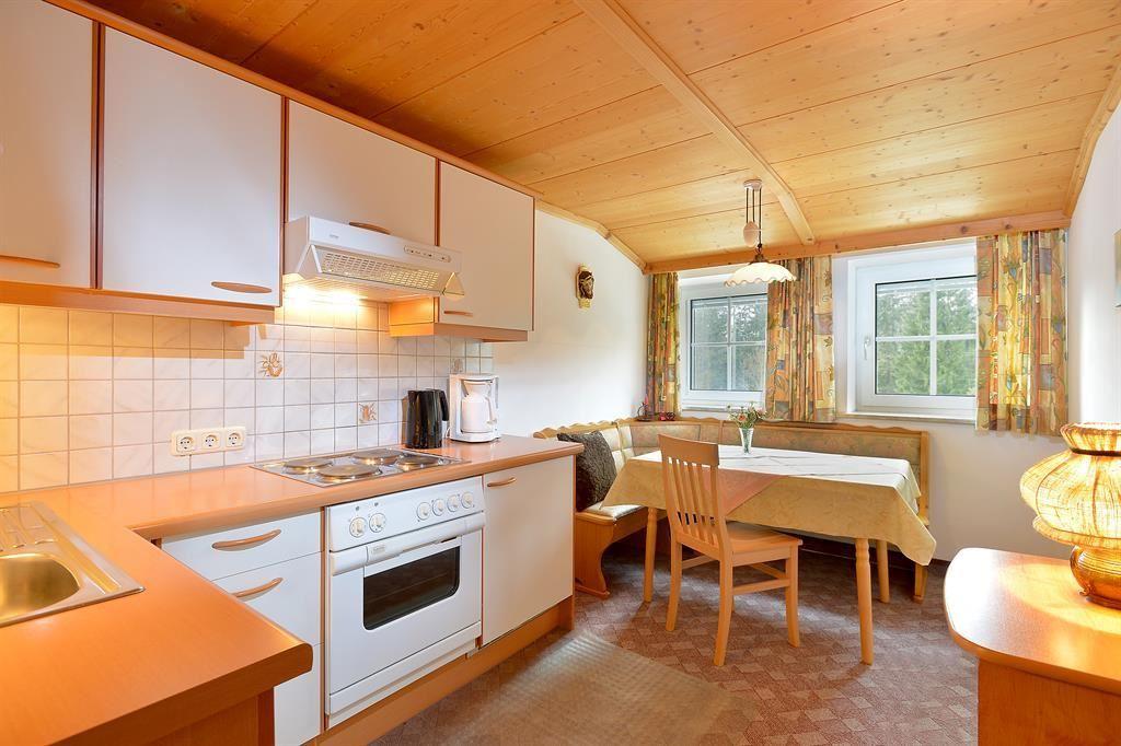 zimmer oder appartements ferienwohnung app 5 edelweiss 1 schlafraum bad wc
