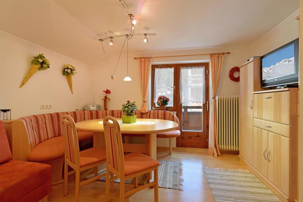 Haus Oberhauser - Ellmau