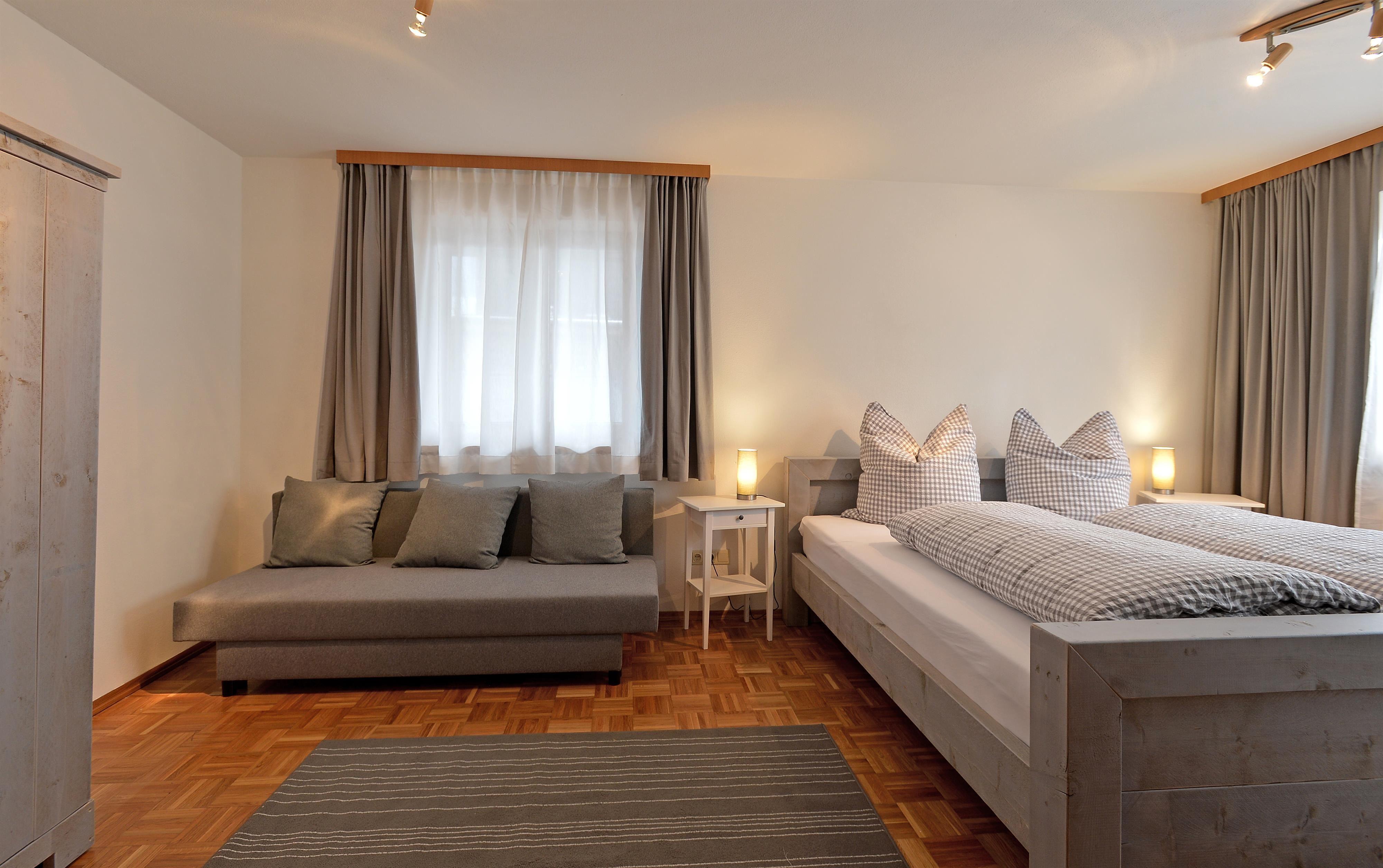 Appartement Toilet En Bad Douche Gescheiden 2 Slaapkamers